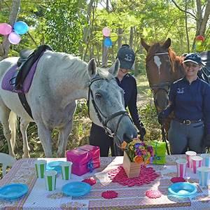 Birthday Pony Parties Wattle Creek Equestrian Centre