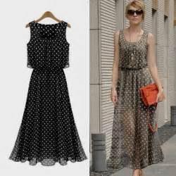 Cute Casual Maxi Dresses