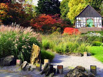 Botanischer Garten Bielefeld by G 228 Rten Und Parks In Westfalen Lippeg 228 Rten In Westfalen