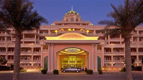 Kempinski Hotel & Residences Palm Jumeirah Gha