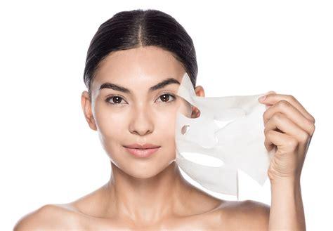 korean skincare mistakes do with sheet masks