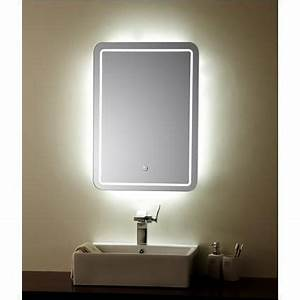 Miroir Salle De Bain Bluetooth : miroir de salle de bain clairage led ~ Dailycaller-alerts.com Idées de Décoration
