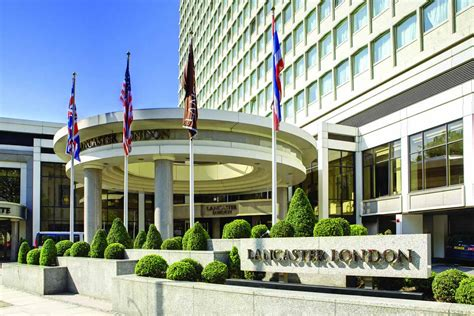 large conference hotels in london get it right from the start