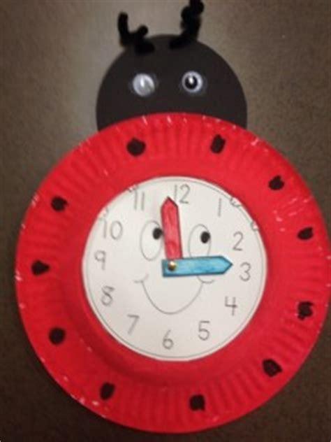 paper plate ladybug crafts crafts  worksheets