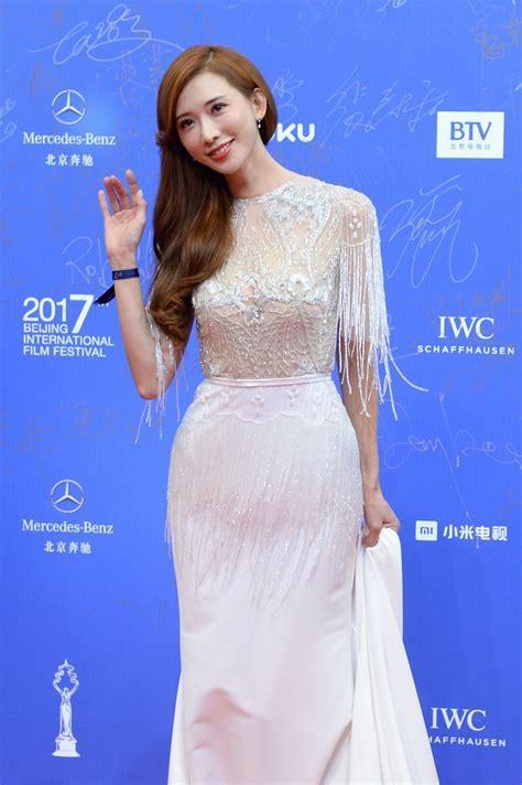 Lin Chi ling Latest Photos   CelebMafia