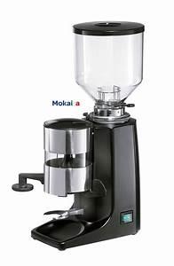 Machine À Moudre Le Café : moulin caf professionnel pour machine caf pro ~ Melissatoandfro.com Idées de Décoration