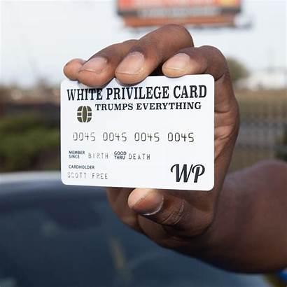 Privilege Joel Patrick