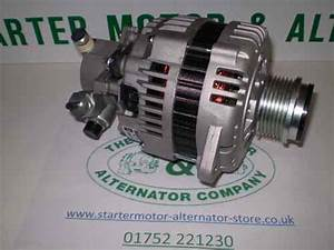 Car Alternator Vauxhall Astra Pictures
