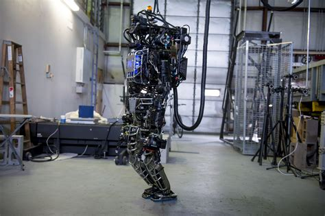 This is why some scientists dismiss the fears of robots ...