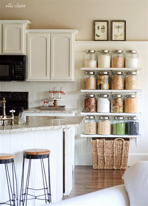 inexpensive kitchen glass canisters sincerely sara