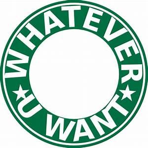 Starbucks Layouted Clip Art At Clker Com