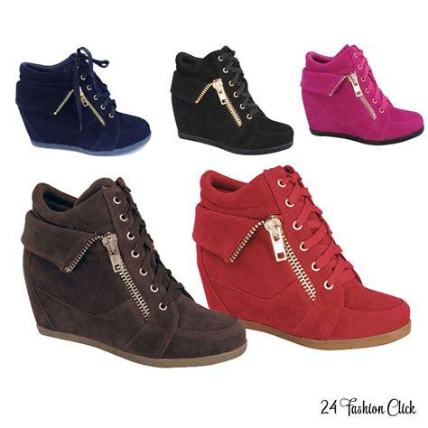sneaker wedges sneaker wedges youth toddler wedge sneaker high top shoes