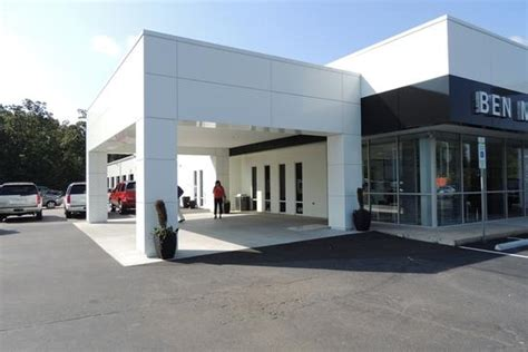 ben mynatt buick gmc concord nc  car dealership