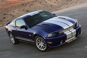 Shelby Donating 2014 GT500 Super Snake Package to Support Cancer Research - autoevolution