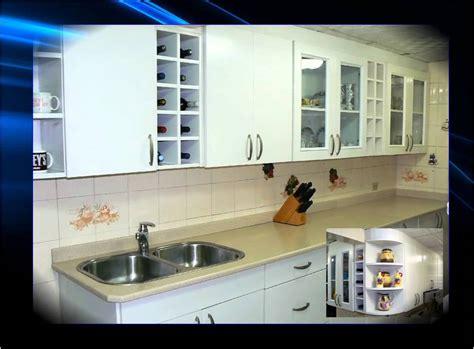 cocinas de pvc wmv youtube