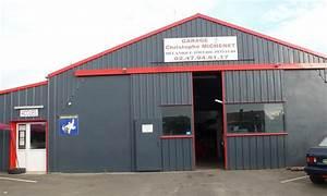 Garage Pasquier : artisanat site officiel de la mairie de saint flovier ~ Gottalentnigeria.com Avis de Voitures