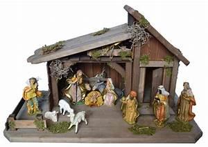 Krippe Weihnachten Holz : krippe kuschelzeit holzkrippe weihnachtskrippe weihnachten krippenstall ~ A.2002-acura-tl-radio.info Haus und Dekorationen