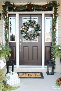 Holiday, Cheer, Outdoor, Christmas, Decorations
