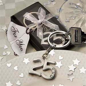 25 marvelous wedding anniversary gifts With 25 wedding anniversary gift