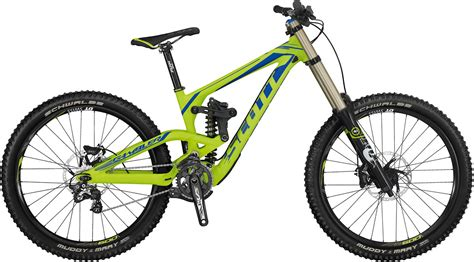 Scott Genius Mountain Bike