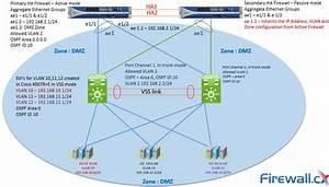 Networking Security  Palo Alto Firewalls Security Zones