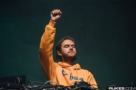 Zedd Performs New Song 'are You Happy Now' With Elley Duhé