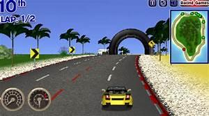 Jeux De Voiture De Course Jeux De Voiture De Course : jeu voiture en 3d cruisin ~ Medecine-chirurgie-esthetiques.com Avis de Voitures