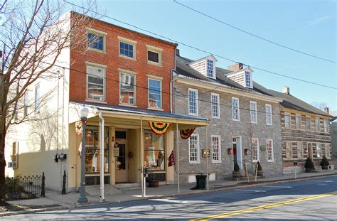best small towns in budget travel vacation ideas litiz pa is america s coolest small town budget travel s blog