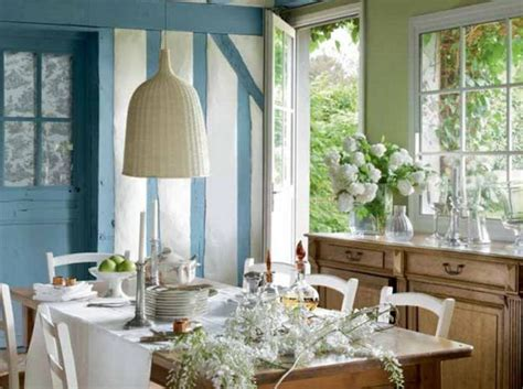 modern country dining room ideas 22 country decorating ideas for modern dining room