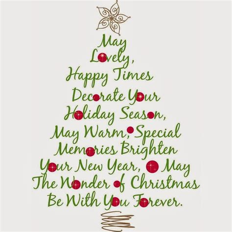 merry christmas quotes for cards sayings for friends and family 2016