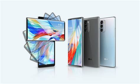 Links below (show more)my phone. T-Mobile has a BOGO offer on the LG Wing   Wirefly