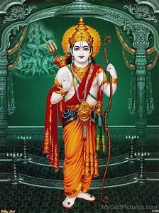 Lord Rama Ji