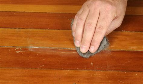 repair hardwood floor scratches diy  repair guides