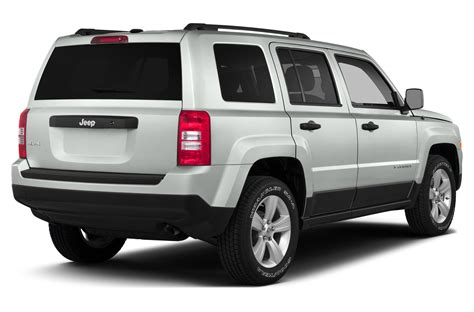 jeep new model 2016 2016 jeep patriot price photos reviews features