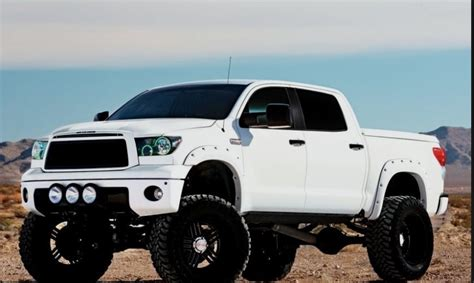 2019 Toyota Tundra New Look  Tops Speed