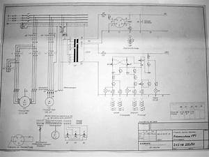 Alternator Electrical Wiring Diagram
