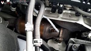 Audi Oxygen Sensor Replacement Diy Guide