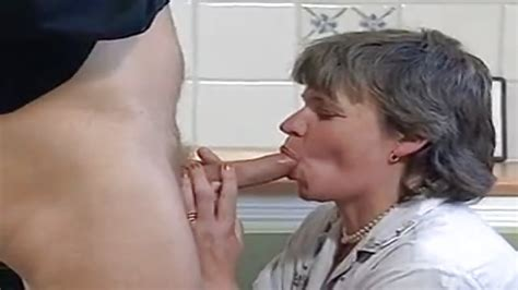 Old Man And Woman In Swedish Home Sex Romp