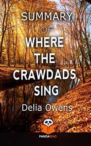 summary    crawdads sing  delia owens  panda