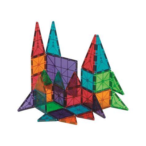 target magna tiles 56 magna tiles 174 clear colors 37 set ebay