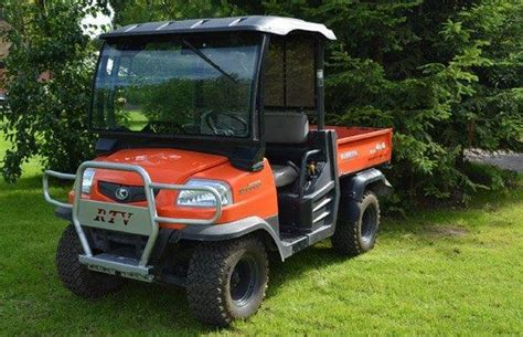 kubota rtv 900 kubota rtv 900 charles wilson engineers ltd