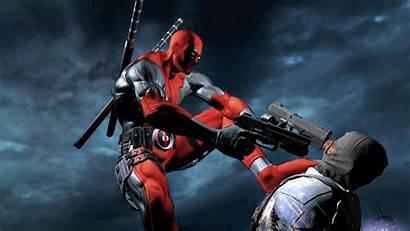 Superhero Wallpapers Super Hero Desktop Pc Deadpool