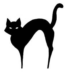 black cat clipart clip black cat cliparts co