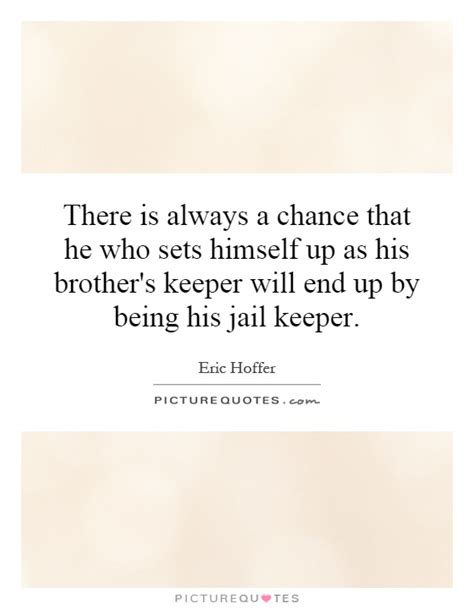 brother  prison quotes quotesgram