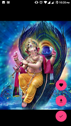 lord ganesha wallpapers hd 4k for pc