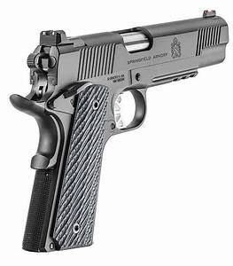Guns Magazine Springfield Armory RO Elite Offers 10mm ...