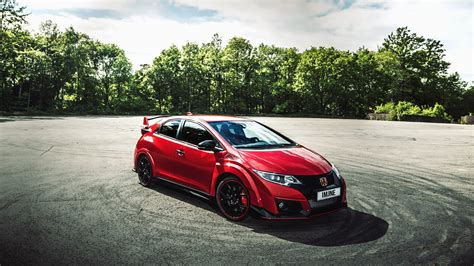 Honda Civic Type R Backgrounds by Car Vehicle Honda Civic Honda Civic Type R Wallpapers
