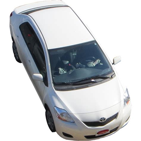Top Car View Transparent Png Pictures