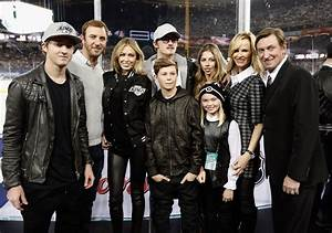 Wayne Gretzky tells future son-in-law Dustin Johnson to ...