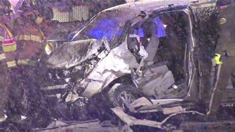 Fatal Car Crash Victims